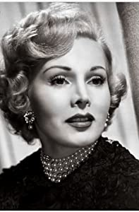 The People vs. Zsa Zsa Gabor none
