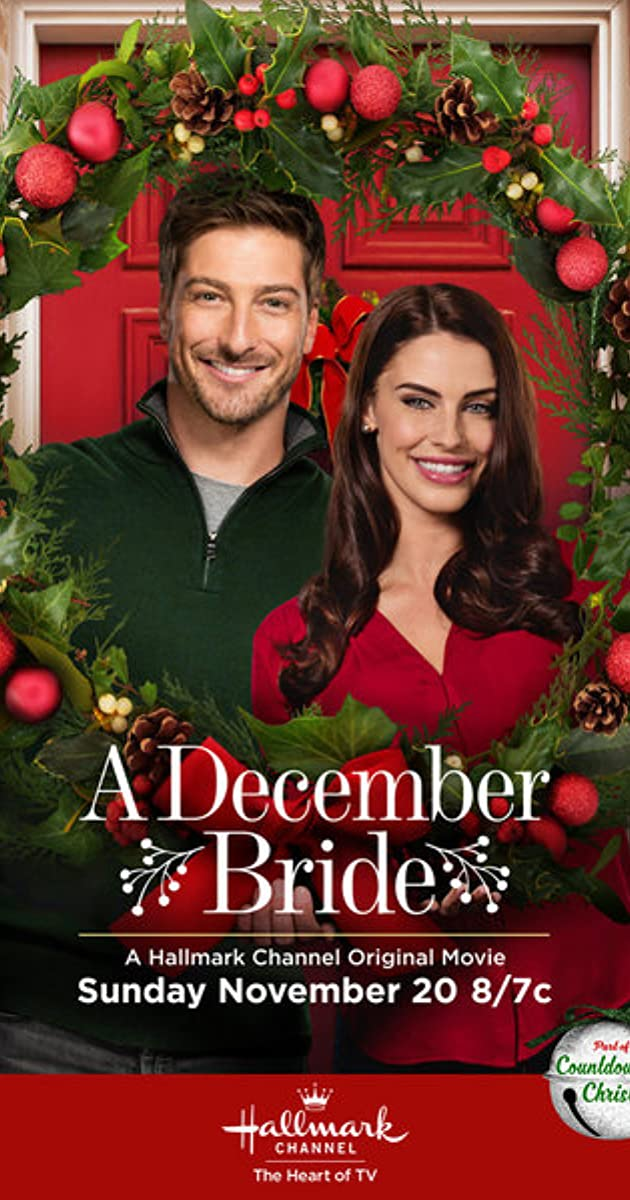 Christmas Incorporated Cast.A December Bride Tv Movie 2016 Imdb