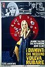 No Diamonds for Ursula (1967) Poster