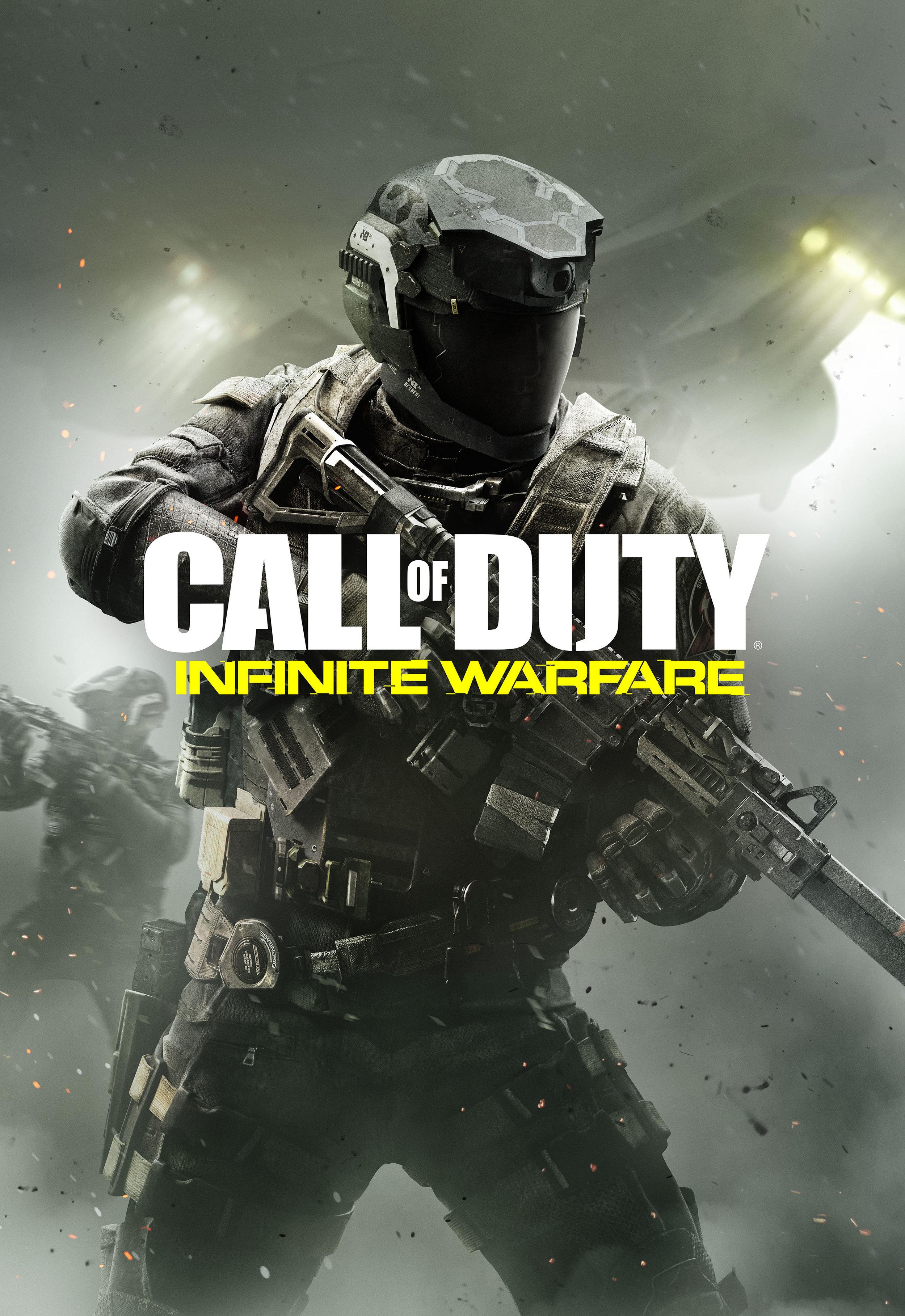 call of duty infinite warfare gameplay 2018