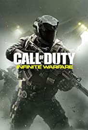 Call of Duty: Infinite Warfare Poster
