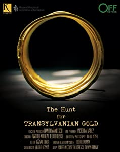 Action movie videos download The Hunt for Transylvanian Gold by none [720x320]