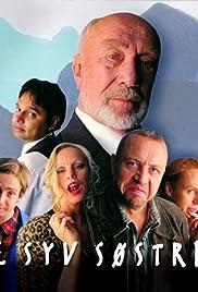 Familiesagaen De Syv Søstre Episode 11 Tv Episode 1996 Imdb