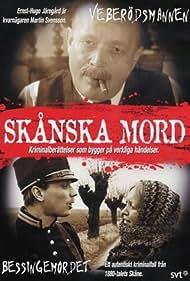 Skånska mord - Veberödsmannen (1986)