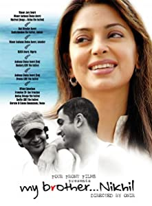 Psp downloads movies My Brother... Nikhil by Susanne Bier [hdrip]