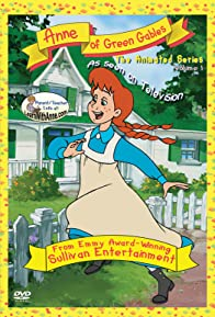 Primary photo for Anne of Green Gables: The Animated Series