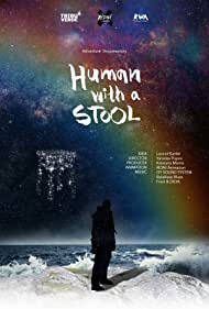 Human with a Stool (2019)