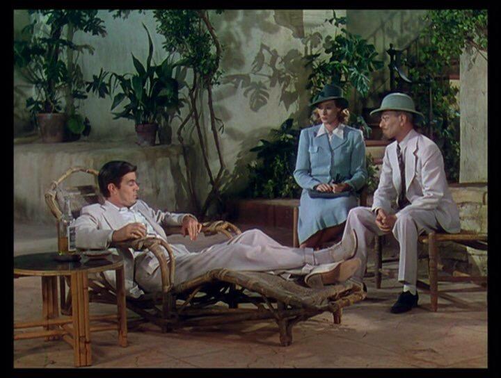 Thomas Coley, Charles Halton, and Janice Logan in Dr. Cyclops (1940)