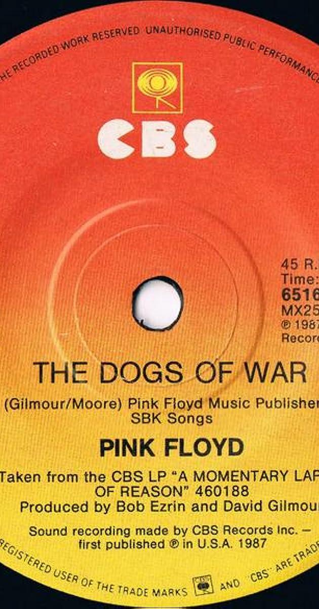pink floyd dogs of war