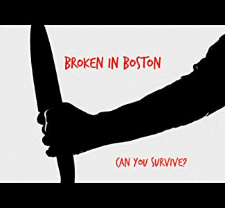Broken in Birmingham hd mp4 download