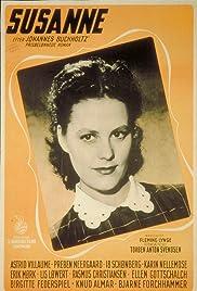 Susanne Poster