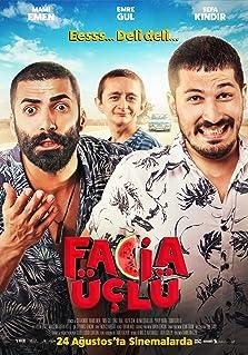 Facia Üçlü (2018)