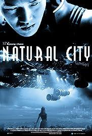 Natural City Poster