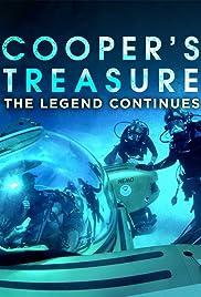 Cooper's Treasure Poster