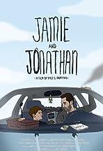 Jamie and Jonathan