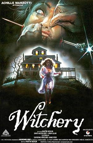Movie Witchery (1988)