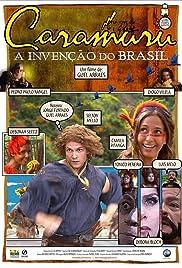 Caramuru: The Invention of Brazil Poster