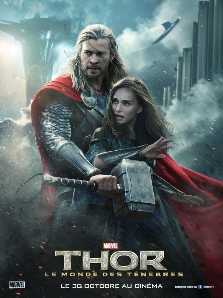 Thor: The Dark World Special (TV Short 2013) - IMDb