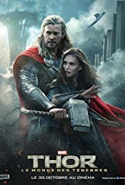 Thor: The Dark World Special Poster
