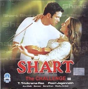 Drama Shart: The Challenge Movie