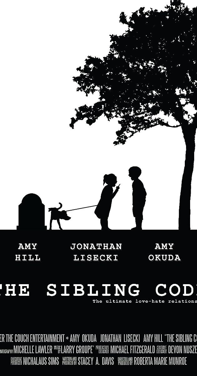 The Sibling Code (2016) - IMDb