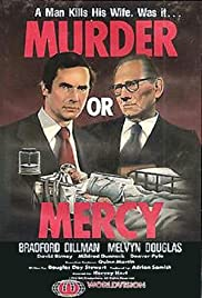 Murder or Mercy Poster