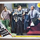 Frank Albertson, Frank Morgan, and John Shelton in The Ghost Comes Home (1940)