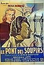 Il ponte dei sospiri (1940) Poster