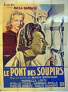 Direct movie links download Il ponte dei sospiri [mp4]