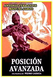 ##SITE## DOWNLOAD Posición avanzada (1966) ONLINE PUTLOCKER FREE