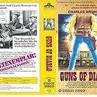 Charles Bronson in Guns of Diablo (1964)