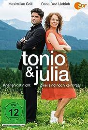 Tonio & Julia Poster