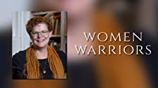 Pamela Toler: Women Warriors: An Unexpected History