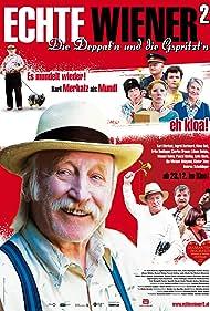Ingrid Burkhard, Karl Merkatz, and Klaus Rott in Echte Wiener 2 - Die Deppat'n und die Gspritzt'n (2010)