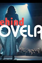 Behind Lovelace Poster