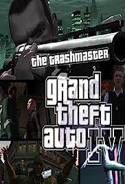 The Trashmaster(2010) Poster - Movie Forum, Cast, Reviews