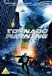 Alien Tornado (2012) 1080p