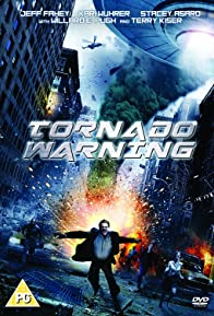 Primary photo for Tornado Warning