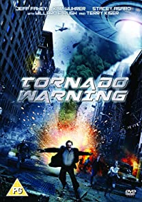 Tornado Warningทอร์นาโดเอเลี่ยนทลายโลก
