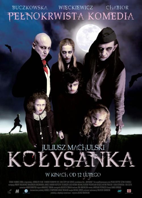 Kolysanka (2010)