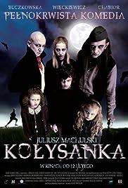 Kolysanka Poster
