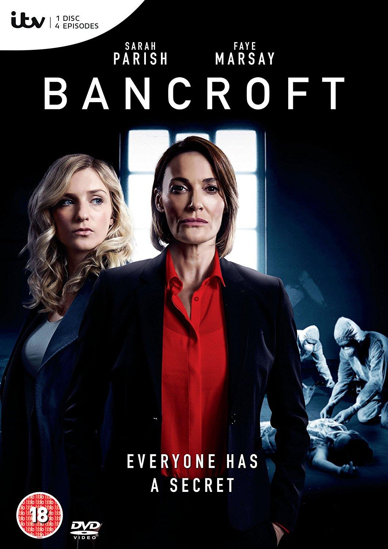 ELIZABETĖ BANCROFT (1 Sezonas) / BANCROFT Season 1