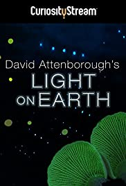 Attenborough's Life That Glows Poster