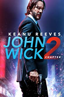 John Wick Chapter 2: Wick-vizzed (2017 Video)