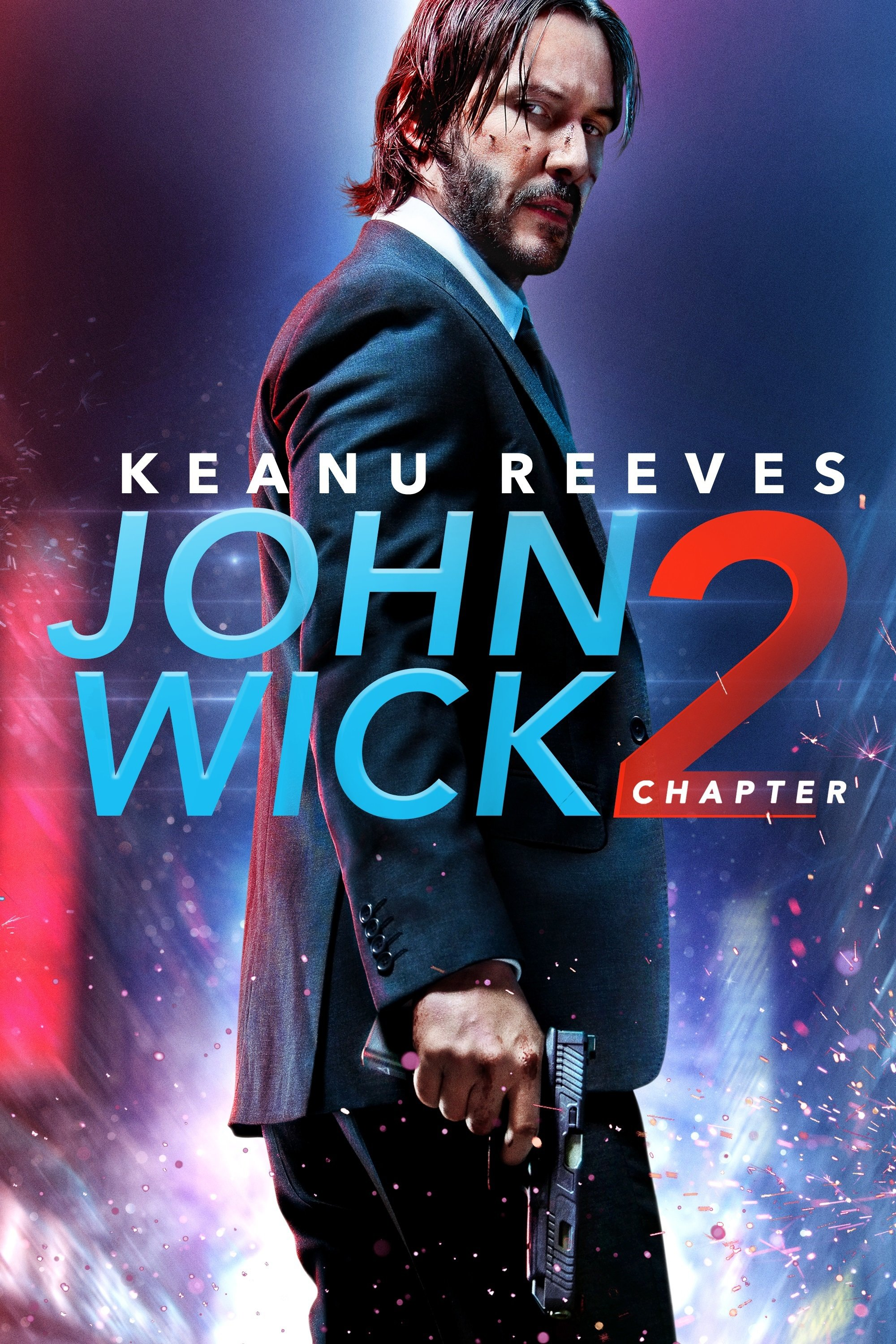 John Wick Chapter 2 Wick Vizzed Video 2017 Imdb