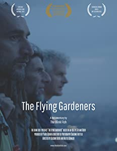 Downloaded most movie The Flying Gardeners by none [640x360]
