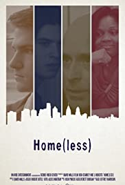 Home(less) Poster