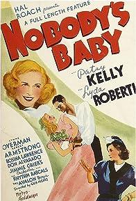 Primary photo for Nobody's Baby