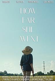 Johanna Day in How Far She Went (2017)
