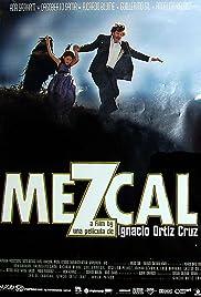 Mezcal Poster